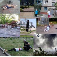 @LowMaintainLife #SaveDonbassPeople Pls,save civilians in Donbass! Junta and New…