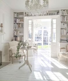 """White & Faded 