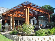 pergola patio cover