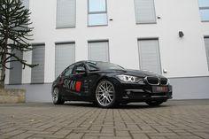 SKN BMW 320d (F30, F31)
