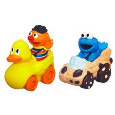 TOPSELLER! Sesame Street Ernie and Cookie Monste... $5.67