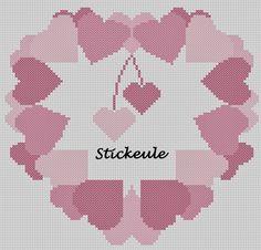Stickeule: Freebies