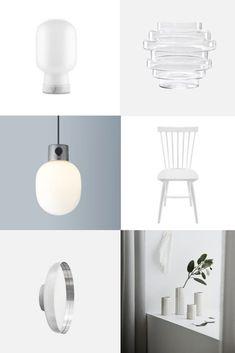 januarsalg - gjør et designkupp nå Interior Design, Lighting, Home Decor, Nest Design, Decoration Home, Home Interior Design, Room Decor, Interior Designing, Lights
