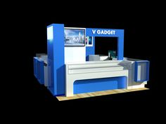 Shopfitting and Display Kiosks from C4 Display South Africa. Call today to see how we can help you.