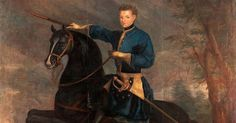 Perspectives on the Character of Charles XII of Sweden: PART 1