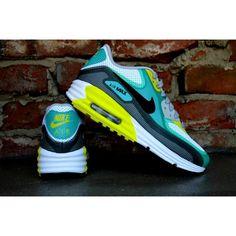 Nike Air Max 90 Lunar GS 636229-103
