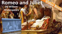Romeo and Juliet Audiobook by William Shakespeare (+playlist)