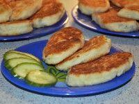 картофельное тесто для пирожков Pancakes, Breakfast, Food, Breakfast Cafe, Meal, Eten, Pancake, Hoods, Meals