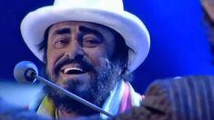 Zucchero & Luciano Pavarotti - Miserere (Royal Albert Hall 2004 - HD)