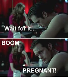 true blood meme - Google Search. Totally fine with me.