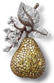 A Thanksgiving Cornucopia of Jewels | Jewels du Jour