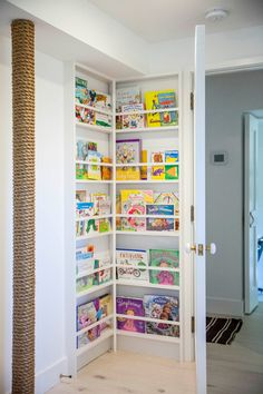 Check out these great pictures and interview of Elisa Restrepo and her beautiful family in Montauk. Beautiful Children, Beautiful Family, Nursery Bookshelf, Bookshelves Built In, Built Ins, Baby Room Design, Stores, Boy Room, Girls Bedroom
