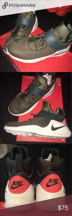 separation shoes 7e8fb 502d9 ... netherlands nike kwazi brand new never worn. they are very comfortable  and fit a tight