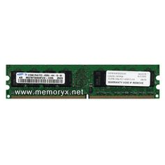 512MB Dell PC2-4200 DDR2-533 240-pin SDRAM DIMM (p/n A0375067)