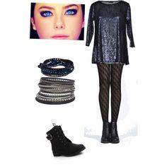 Designer Clothes, Shoes & Bags for Women Effy Stonem Style, Skins Uk, Kaya Scodelario, Gothic Outfits, Aesthetic Fashion, Photo Shoot, Red Carpet, Choices, Grunge