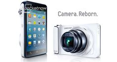 GALAXY CAMERA PORTADA WAYERLESS - La quiero ¡¡¡