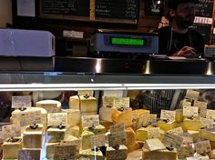 The Cheese Shop. Buy a bottle of wine and enjoy a cheese sampler platter or some great Panini's Nina Moran Recruiting Relocation Des Moines | PHOTOS