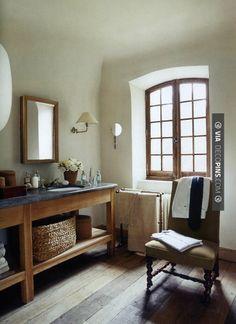 Bathroom Villa Rozenhout by Edouard Vermeulen (Natan)