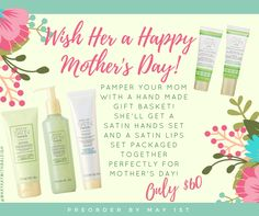 Mary Kay Mother's Day