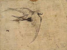 """Van Gogh1887.A pesar de todo me levantaré de nuevo.Voy a tomar mi lápiz,que he dejado en mi gran desánimo,y voy a seguir con mi dibujo"""""""