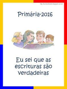 Born to shine ★ LDS: Hinário 2016-Primária