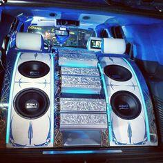 Custom beats....