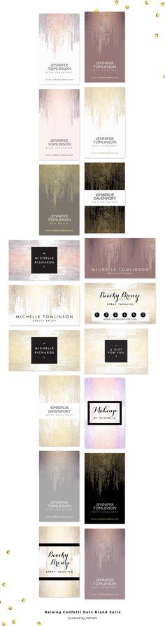 Ideas For Makeup Artist Logo Design Colour Business Card Maker, Unique Business Cards, Business Branding, Business Card Design, Makeup Artist Logo, Makeup Artists, Name Card Design, Web Design, Logo Design