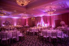 Fairytale Wedding at the St. Regis Monarch Beach, CA