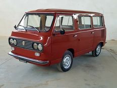 Fiat - 850 stationwagon - 1975