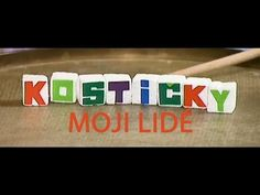 Kostičky: Moji lidé - YouTube Nasa, Youtube, Fairy Tales, Projects To Try, Psychology, Education, House, Psicologia, Home