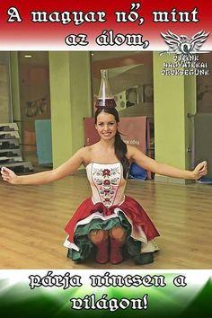Hungary girls Brunette Beauty, Prom Dresses, Formal Dresses, Traditional Dresses, Hungary, Budapest, Wonder Woman, Superhero, History