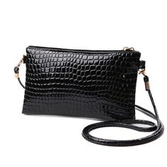 Classics Pu Leather Ladies Handbags New Style Female Fashion Messenger Shoulder Bags Hot Sales Women Cross Body Bags 10 Colors