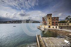 Il mio nuovo lavoro su Dreamstime Coast Of Rapallo - Download From Over 27 Million High Quality Stock Photos, Images, Vectors. Sign up for FREE today. Image: 45961366
