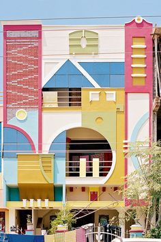 Las casas que inspiraron al GRUPO MEMPHIS - 40 años antes | Galería de fotos 4 de 9 | AD