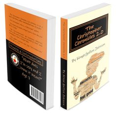 The Christopher Chronicles 2.0 Kids Do Say the Darnedest Things - Confessions of a Mommyaholic #bookreview #goodreads
