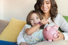 Your child may only be a few years (or a few weeks) old, but waiting to save for college could come back to haunt you. Financial expert Chris Hogan shares his tips on saving for college—early. Saving For College, Budgeting Money, Raising Kids, Personal Finance, Saving Money, Barn, Daughter, Stock Photos, Teaching