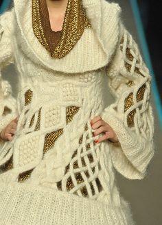 Jean Paul Gaultier haute couture, fall 2008