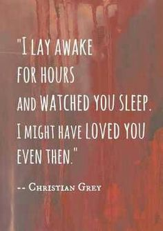 50 Shades Of Grey Dirty Quotes Enchanting Christian Gets Even More Possessive  Grey Quotes 50 Shades And 50Th