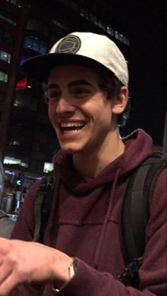 What's up I'm Jack Gilinsky. My sister is Camila.I'm a viner u might recognize me as Jack and Jack (me and my bestfriend) I'm single and 18 so yeah