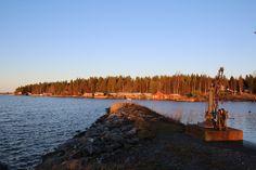 Kronvik - Foto Niklas Falk - www. Outdoor, Outdoors, Outdoor Games, The Great Outdoors