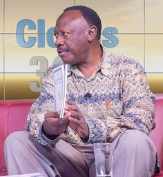 Profesa Lipumba Asema Ilikuwa ni MZIGO Mkubwa sana Kumnadi Lowassa