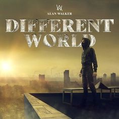 Different World is the debut studio album by Norwegian producer Alan Walker. It was released on December 2018 via MER Musikk and Sony Music Entertainment an Alan Walker, Noah Cyrus, Sing Me To Sleep, All Falls Down, Steve Aoki, Falling Down, Music Albums, Control, Good Music