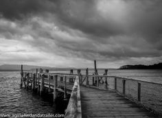 Sarah Island, Tasmania. A Girl, A 4WD And A Trailer - One Girl's Adventure Around Australia Blog