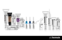 Anti-ageing skin care products with multifunctional benefits, Read more here http://phformula.com/benefits-multifunctional-products/