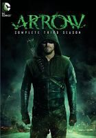 Michael is a fan of all things superhero and is really enjoying Arrow!
