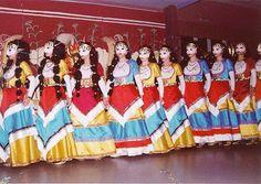 costumes minoan art