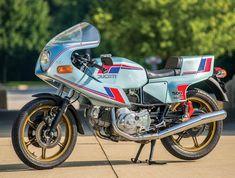 Darmah Dave and his 1981 Ducati Pantah (Story by Anders Carlson, photos by Jody Spychalla. Moto Ducati, Ducati Motorcycles, Vintage Motorcycles, Custom Motorcycles, Custom Bikes, Ducati Pantah, Ducati Models, Motorbike Clothing, Best Motorbike