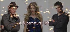 Cadeau A Supernatural Life