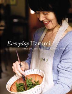 Everday Harumi Japanese Cookbook