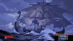 Affrontez les géants sur Neverwinter : Storm King's Thunder - Aujourd'hui, Perfect World Europe B.V., éditeur à succès de MMORPGs free-to-play, et Cryptic Studios, annoncent la sortie de la dernière extension de Neverwinter, intitulée Neverwinter : Storm...
